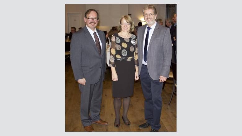 MIT BV Hannover – Willi Heineking Ehrenpreis zum fünften Mal verliehen
