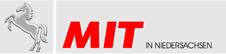 Logo der Mittelstands- und Wirtschaftsvereinigung in Niedersachsen