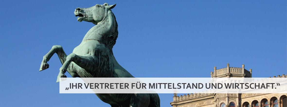 Mittelstands- und Wirtschaftsvereinigung der CDU in Niedersachsen