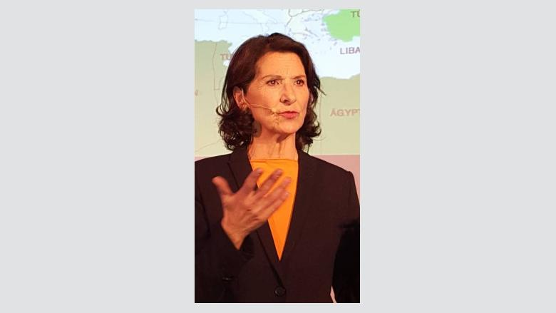 Dr. Antonia Rados